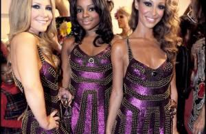Les Sugababes, le groupe le plus sexy d'Angleterre, reviennent avec une véritable bombe, regardez !