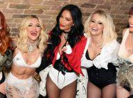 Pussycat Dolls de retour : Cuir, body, résille... Nicole Scherzinger met le feu