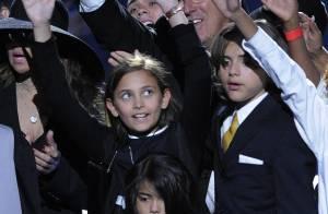 Michael Jackson : Une avocate nommée pour défendre les intérêts des enfants de Bambi... menacés par tant de requins !