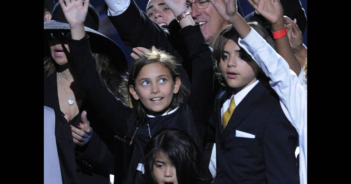 enfants de michael jordan