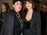 Monica Bellucci, Fanny Ardant... Leur début de Fashion Week avec Louboutin