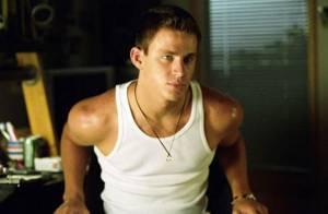 Avant d'être une star de cinéma... le sexy Channing Tatum était strip-teaseur ! Regardez !