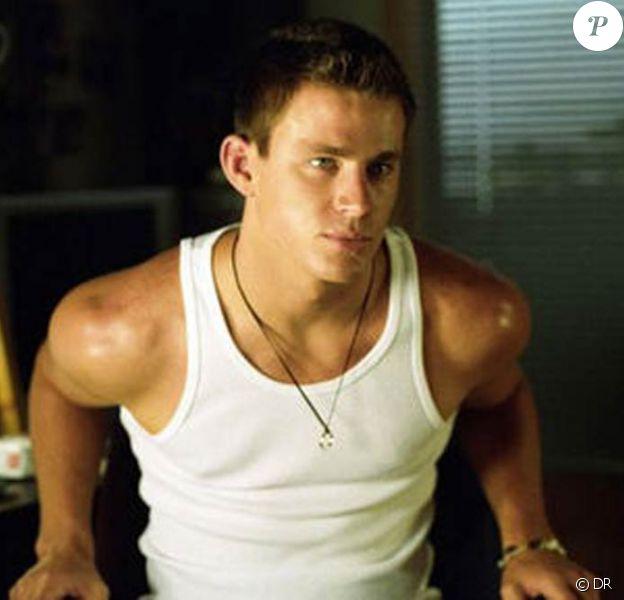 Le sexy Channing Tatum...
