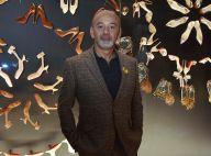 Christian Louboutin : Pourquoi les semelles de ses souliers sont rouges...