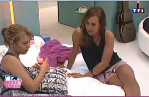 Secret Story 3 : Cindy l'avoue enfin... Elle est amoureuse de Jonathan !