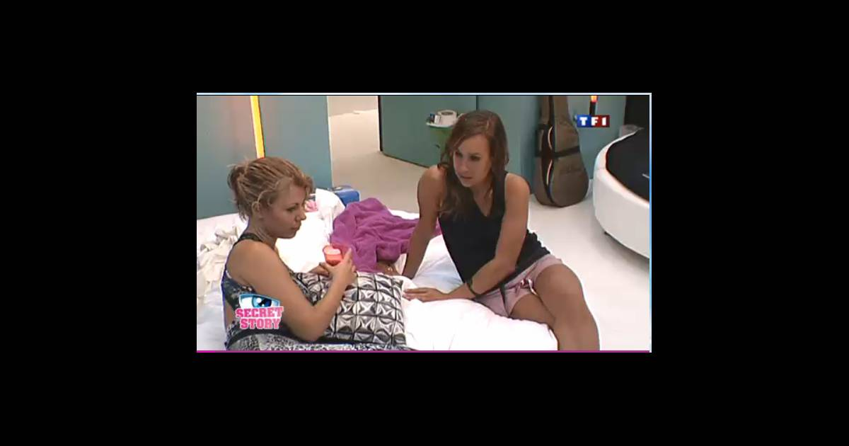 secret story 3 cindy l 39 avoue enfin elle est amoureuse de jonathan. Black Bedroom Furniture Sets. Home Design Ideas