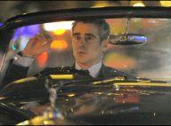 Quand le prince charmant Colin Farrell... va chercher sa princesse en Rolls Royce !