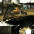 Colin Farrell sur le tournage de  London Boulevard , à Londres (logique, c'est dans le titre), le 12 août 2009 !