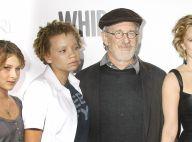 """Steven Spielberg : Sa fille arrêtée pour violences domestiques, """"un malentendu"""""""
