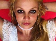 Britney Spears veut se débarrasser de son tatouage commun avec Kevin Federline