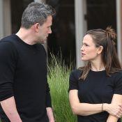 Jennifer Garner : Cet acte d'amour pour Ben Affleck pendant sa désintoxication