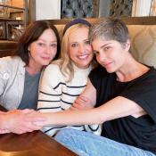 Selma Blair, malade : déjeuner avec Sarah Michelle Gellar et Shannen Doherty