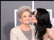 Katy Perry enceinte : peinée par la mort de sa grand-mère, une vidéo vibrante