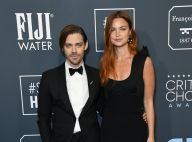 Tom Payne (Prodigal Son) : En couple avec la soeur d'une célèbre actrice...