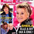 France Dimanche du 13 mars 2020.