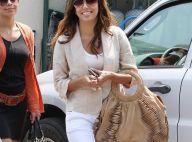 Eva Longoria : la superbe working girl fait une pause déjeuner avec ses copines ! Le bonheur absolu !