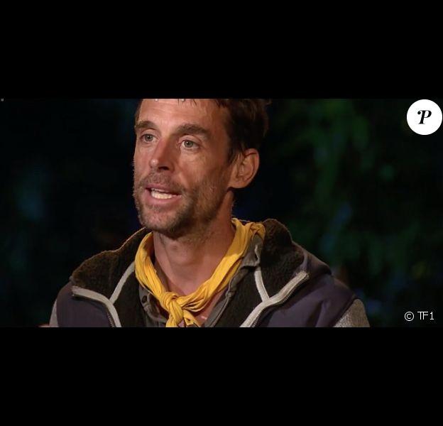 """Benoît - """"Koh-Lanta 2020"""", le 20 mars 2020, sur TF1."""