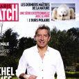 Retrouvez l'interview intégrale de Jane Birkin dans le magazine Paris Match, n°3698 du 19 mars 2020.
