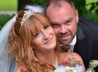 4 mariages pour 1 lune de miel - Obsèques de Sandrine : son mari David anéanti