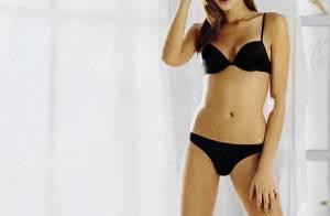 La superbe Ana Beatriz Barros... plus déshabillée aurait été indécent ! Regardez !
