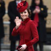 Kate Middleton : George et Charlotte, Carole et Lady Di réunis, un post spécial