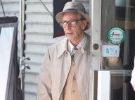 Al Pacino a pris un sérieux coup de vieux... et a dû engager un assistant !
