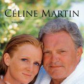 Céline Martin raconte sa vie avec Jacques Martin : un amour inacceptable...