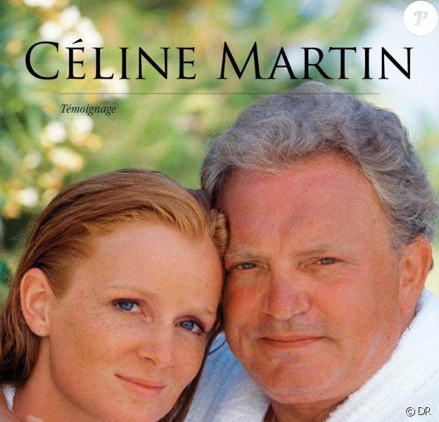 Couverture de l'ouvrage Un amour inacceptable, de Céline Martin