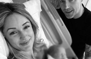 Ronan Keating papa pour la 5e fois : il révèle le prénom de sa fille