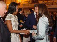 Kate Middleton : Ce secret beauté confié à Michelle Obama, qui ne le quitte plus