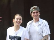 Cindy Crawford : Son fils Presley, amoureux, sort en plein confinement
