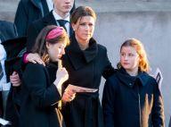 """Märtha Louise de Norvège et ses filles """"en difficulté"""" depuis la mort d'Ari Behn"""
