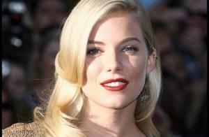Sienna Miller : terroriste sexy ou lady glamour... elle veut tout faire !