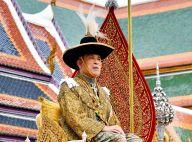 Rama X : Le confinement luxe du roi de Thaïlande, en Allemagne avec 20 femmes