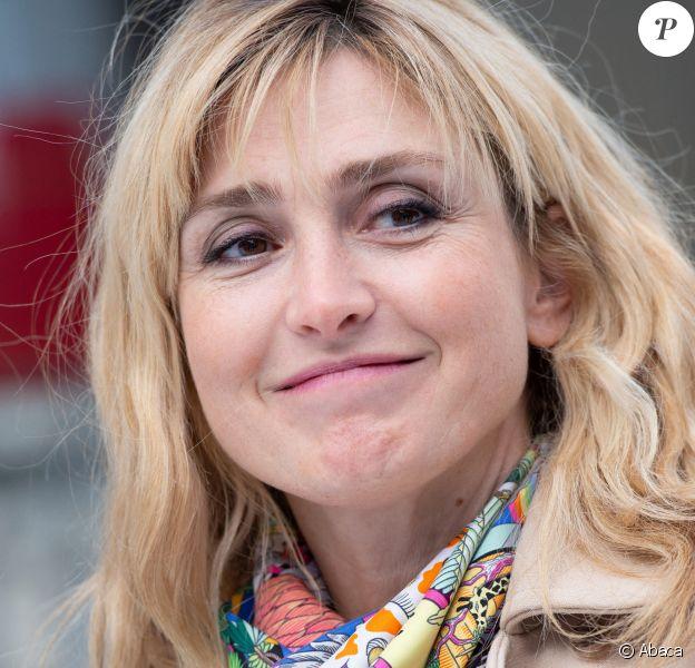 """Julie Gayet - 11e """"Les Arcs Film Festival"""". Le 19 décembre 2019. @Aurore Marechal/ABACAPRESS.COM"""