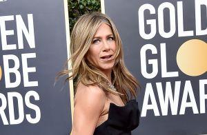 Jennifer Aniston : Sa belle surprise à une infirmière victime du coronavirus