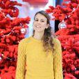 """Exclusif - Nicole Ferroni - Enregistrement de l'émission """"Vivement Dimanche prochain"""" présentée par M.Drucker et diffusée le 17 novembre 2019 sur France 2. Le 9 novembre 2019 © Guillaume Gaffiot / Bestimage"""