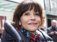 """Sophie Marceau : Sa vidéo au naturel pour clamer son """"admiration"""" aux soignants"""