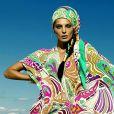 Daria Werbowy en campagne pour  H&M  !