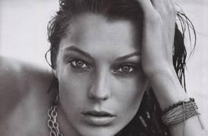 Et si la magnifique Daria Werbowy était le plus beau top model du monde ? Regardez !