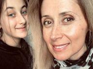 Lara Fabian (Nos coeurs à la fenêtre) : Surprise, sa fille Lou chante avec elle