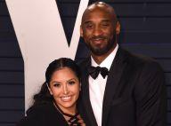 Mort de Kobe Bryant : Vanessa lui rend hommage pour leur anniversaire de mariage