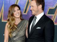 Chris Pratt interrompt son épouse Katherine Schwarzenegger en pleine cuisine