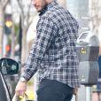 Exclusif - Chris Pratt - Katherine Schwarzenegger et son mari Chris Pratt se rendent à l'épicerie avant le Super Bowl à Los Angeles, le 2 janvier 2020.