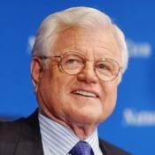 Le sénateur Ted Kennedy est mort...
