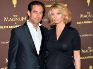 """Sylvie Tellier, le confinement avec son mari Laurent : """"On ne se voit pas"""""""