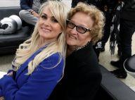 Laeticia Hallyday : En manque de sa grand-mère, délicieux souvenirs