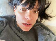 Lily Allen : Complètement nue, fiancée à David Harbour et... enceinte ?