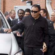 Mohamed Ali : Malgré son grave handicap... il assure !