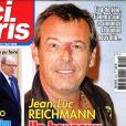 """Une de """"Ici Paris"""" datée du 29 avril 2020."""